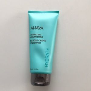 Ahava Makeup - AHAVA | Hydration Cream Mask